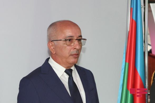 Պաշտոնից ազատվել է Ադրբեջանի ՊՆ նյութատեխնիկական ապահովման վարչության պետը