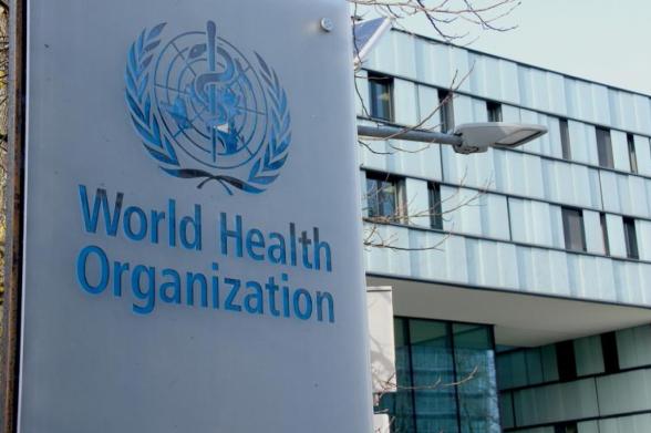 «Становится хуже»: в ВОЗ оценили ситуацию с коронавирусом в мире