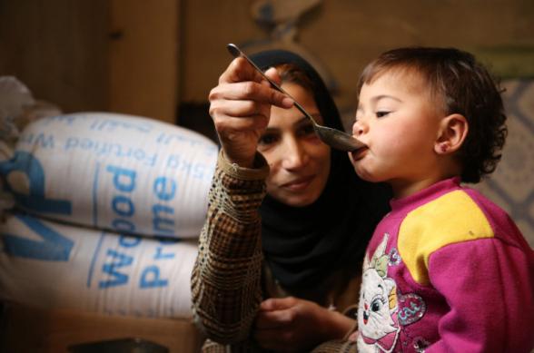 Կորոնավիրուսը խորացրել է սննդի ճգնաժամը. մինչև 2020թ. ավարտն աշխարհում սովից կարող է օրական մինչև 12 000 մարդ մահանալ․ Oxfam