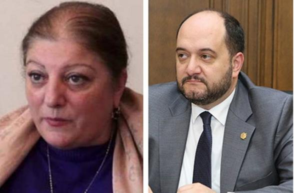 Директор школы №114 подала в суд на Министерство образования РА