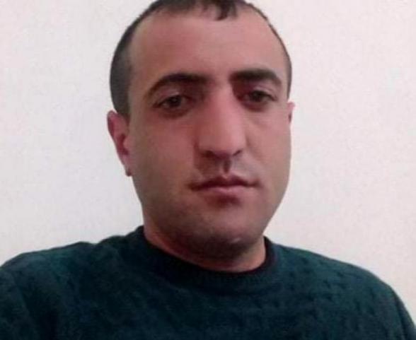 Որպես անհետ կորած որոնվում է 30-ամյա Նարեկ Սարդարյանը