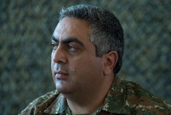 Во время атаки Азербайджан потерял беспилотник – Арцрун Ованнисян
