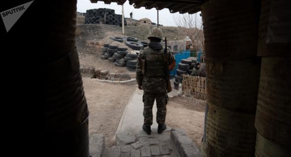 Спецпредставитель ЕС обеспокоен обострением на армяно-азербайджанской границе