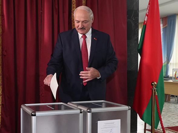 Правозащитники сообщили о задержании свыше 700 человек в Белоруссии с начала президентской кампании