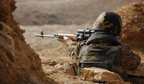 Азербайджан периодически обостряет ситуацию на границе – Минобороны РА