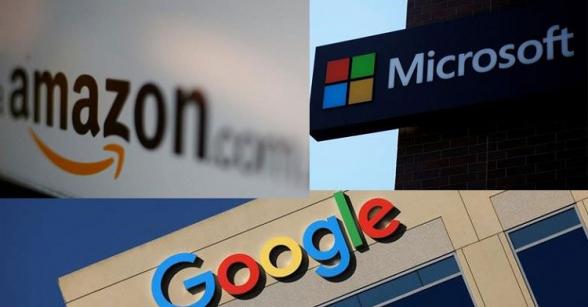 «Google», «Amazon» и «Microsoft» отказали властям Гонконга в доступе к данным клиентов