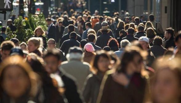 2100 թվականին աշխարհի բնակչությունը ՄԱԿ-ի կանխատեսման համեմատ կնվազի 2 միլիարդով․ հետազոտություն