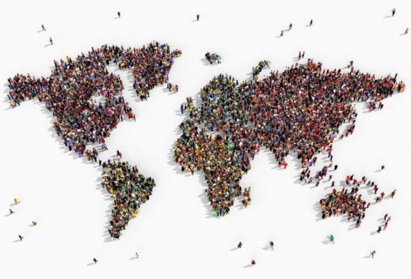Ученые спрогнозировали значительное падение численности населения Земли к концу века