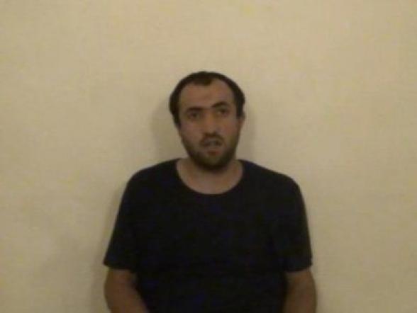 Ադրբեջանական լրատվամիջոցները հայտնում են ՀՀ քաղաքացու ձերբակալման մասին