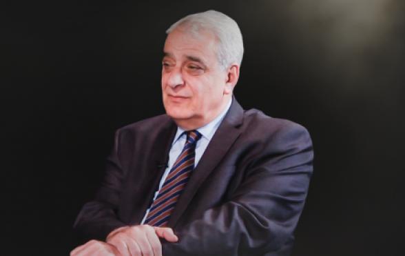 Власти РА являются частью турецко-азербайджанской угрозы – Давид Шахназарян (видео)