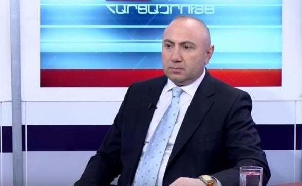 Пашинян мечтал о разваленной экономике и большой стройплощадке: развалить удалось, но строительства нет