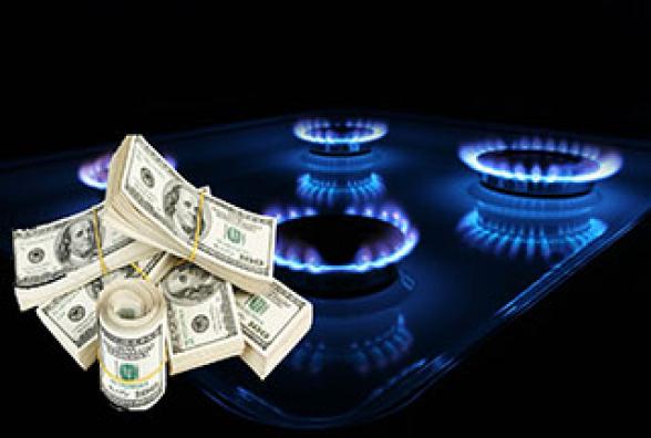 Подорожания в связи с повышением цены на газ продолжатся – «Паст»