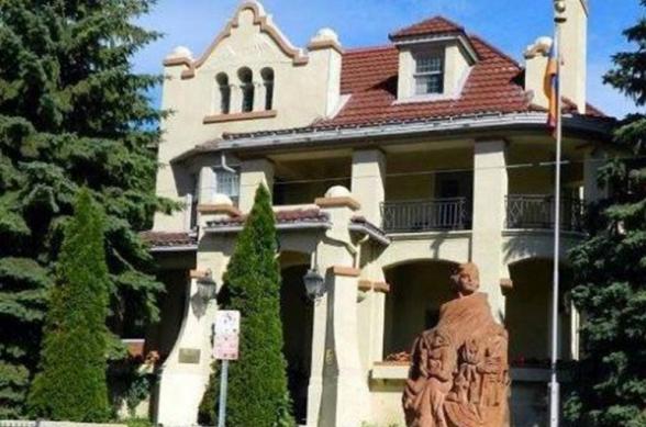 В Канаде произошел инцидент между армянами и азербайджанцами