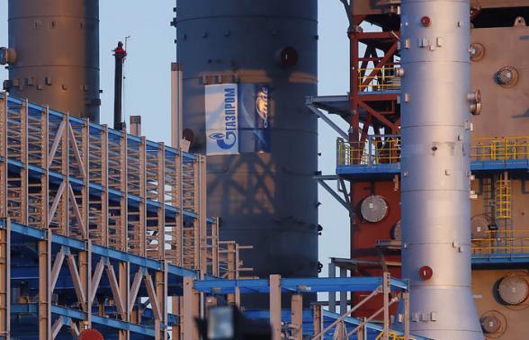 Польша оштрафовала Газпром на $57 млн из-за «Северного потока 2»