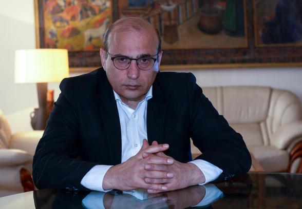 Մերժիր Բածկային. հայկական սցենար