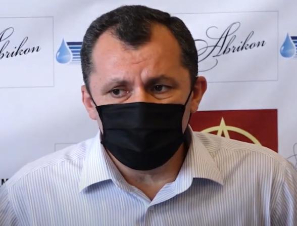 Պարզաբանումներ թուրքերի հետ արված պրոյեկտի մասին․ Արտակ Մովսիսյան (տեսանյութ)