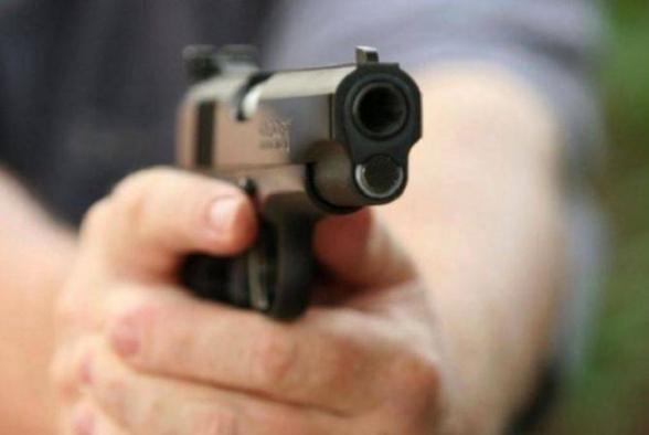 Ատրճանակով զինված անձը մտել է փոստային բաժանմունք. ոստիկանները տեղում վնասազերծել են նրան