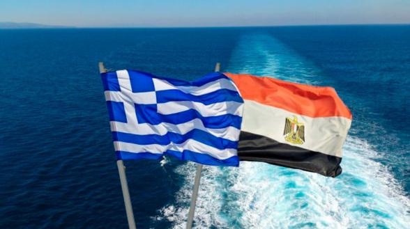 Հույն-եգիպտական պայմանագրից հետո Թուրքիան հայտարարել է Միջերկրականում զորավարժանքներ սկսելու մասին