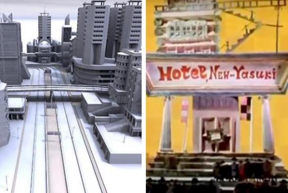 Նյու Վասյուկիի քաղաքագլուխը շնորհավորական ուղերձ է հղել «Խելացի քաղաքի» խալխին