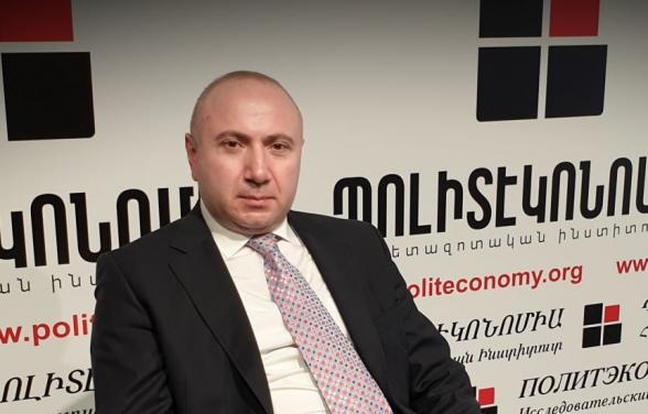 «Цветной» вирус проник в Белоруссию: что нужно Армении?
