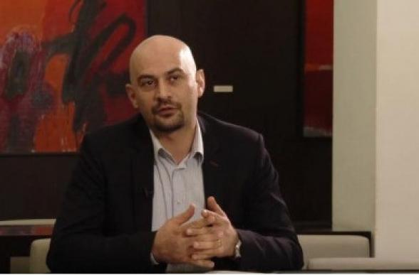 Սորոսական Հովհաննես Մադոյանը նշանակվեց «Նորք ինֆեկցիոն հիվանդանոց» ՓԲԸ տնօրենի ժամանակավոր պաշտոնակատարի պաշտոնում