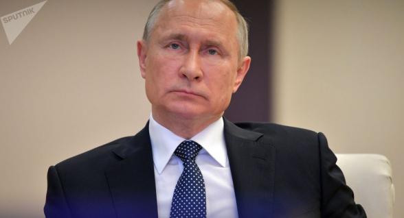 Одна из дочерей Путина сделала прививку от коронавируса