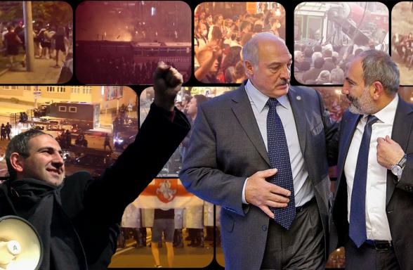 Բելառուսում՝ ինչպես Հայաստանում. 7or TV