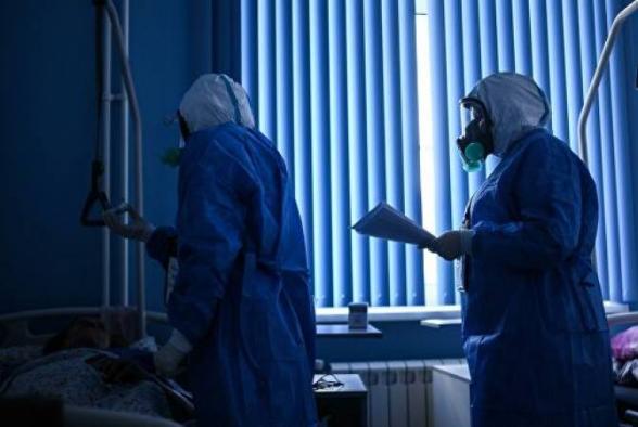 Մոնղոլիայում այտուցային ժանտախտի նոր մահ Է գրանցվել