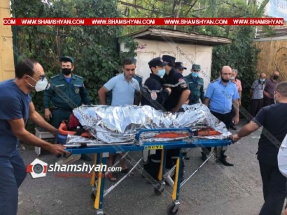Ինքնասպանություն Աշտարակում. 53–ամյա տղամարդը Քասախ գետի վրա կառուցված կամրջից իրեն ցած է նետել