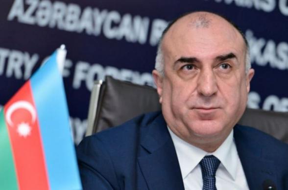 Ադրբեջանի նախկին արտգործնախարար Էլմար Մամեդյարովին արգելել են լքել երկիրը