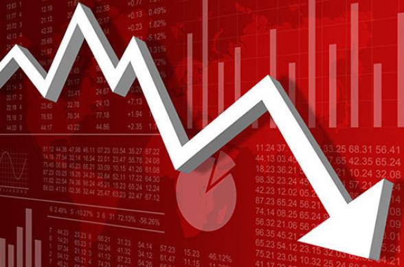 Մինչև տարեվերջ Հայաստանում տնտեսական անկումը կարող է հասնել մոտ 5 տոկոսի․ Էկոնոմիկայի նախարարություն