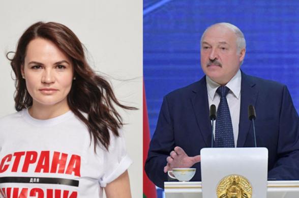Լուկաշենկոն՝ 80,1%, Տիխանովսկայան՝ 10,1%․ Բելառուսի ԿԸՀ-ն հրապարակել է ընտրությունների վերջնական արդյունքները