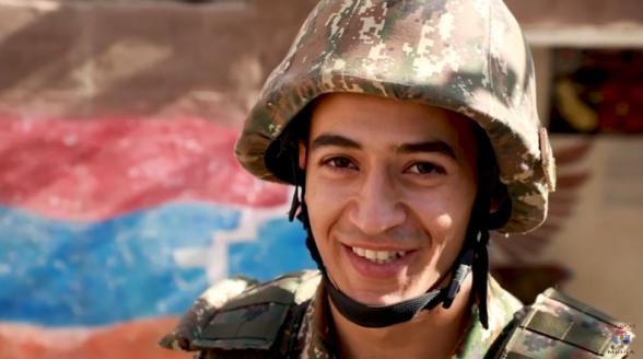 «Всё будет хорошо»: послания солдат
