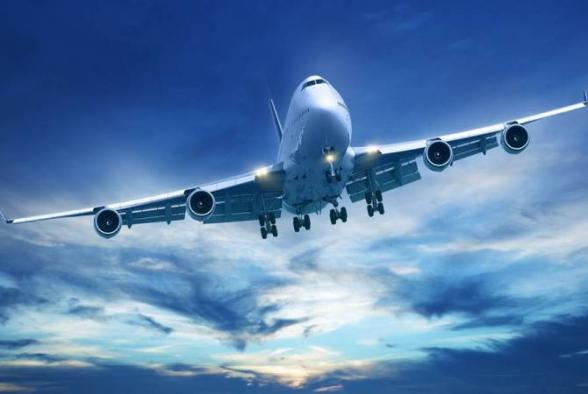 «Զվարթնոց» օդանավակայանը հրապարկել է կանոնավոր ավիաչվերթերի ցանկը