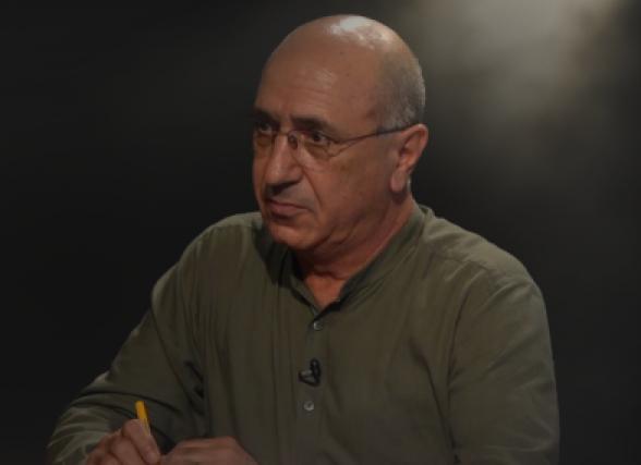 Моему сыну сказали: или твой отец прекращает критиковать Никола Пашиняна, или ты увольняешься с работы в СНБ – Гарник Исагулян (видео)