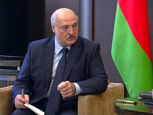 ЕС перестанет признавать Лукашенко президентом с 5 ноября