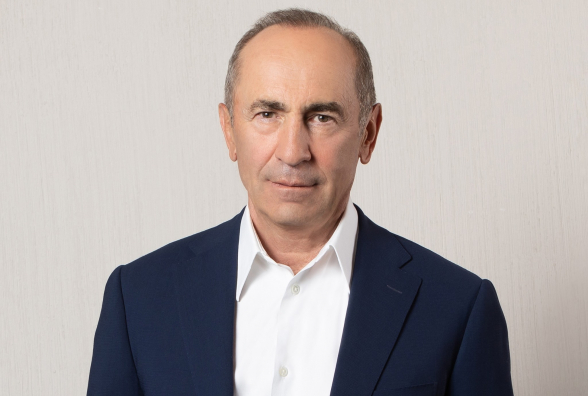 Անհրաժեշտություն է դառնում Հայաստանի բազմակողմանի զարգացման իրատեսական ծրագրի ստեղծումը․ Ռոբերտ Քոչարյան