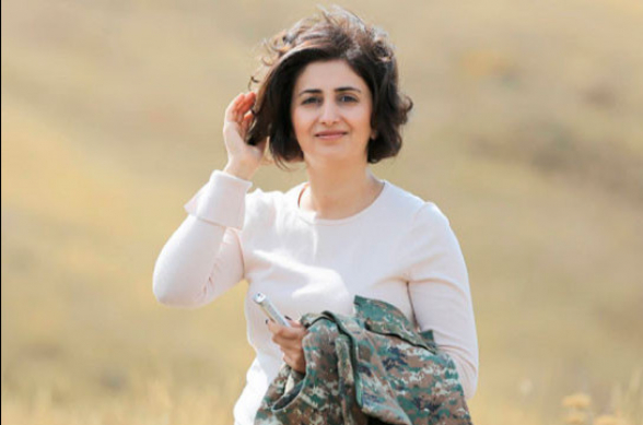 Армянская сторона не располагает информацией о гибели азербайджанского военнослужащего – Шушан Степанян