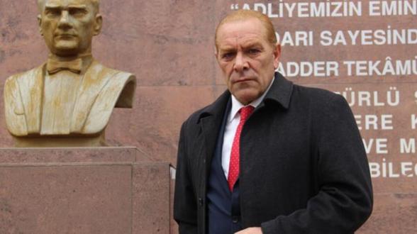 Թուրքիայում Աթաթյուրքի նմանակին «ծաղրածու» անվանած անձի դեմ քրեական գործ է հարուցվել