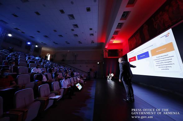 «Պայծառ ապագա-2050»-ը պոպուլիստ-անպատասխանատուների իշխանությունն է՝ գումարած ամբողջ երկրի պողոսիֆիկացիան