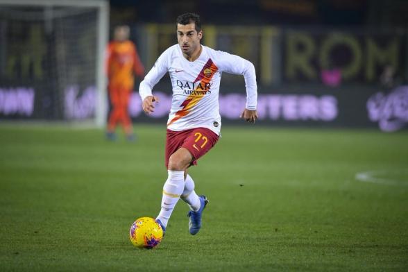 «Роме» присудили техническое поражение за ошибку в заявке команды
