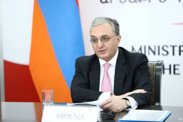 Средневековая блокада границ Армении со стороны Турции нарушает международные соглашения – Мнацаканян