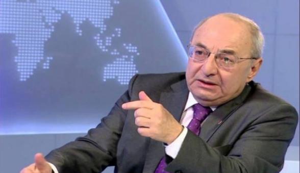 Вазген Манукян прокомментировал «досье» Ходорковского