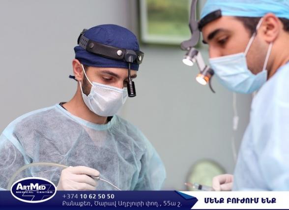 Ի՞նչ հետևանքներ կունենա չբուժված կամ վատ բուժված ատամը