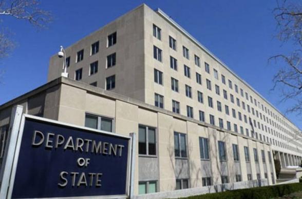 Посольства США в Армении и Азербайджане призвали своих граждан воздерживаться от поездок к армяно-азербайджанской границе