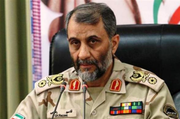 Իրանը զգուշացրել է խուսափել իր սահմանների մոտ սխալ նշանառություն իրականացնելուց