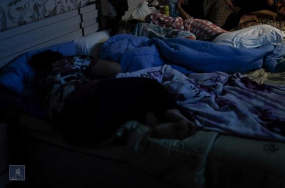 08-0001-007 թեժ գծով հոգեբանական աջակցություն կտրամադրվի դրա կարիքն ունեցող երեխաներին և նրանց ընտանիքներին
