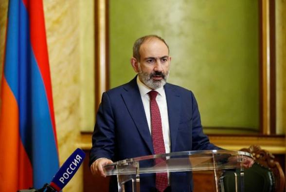 Սա ակնհայտորեն Թուրքիայի և Ադրբեջանի կողմից համաձայնեցված գործողություն է. Թուրքիան ղեկավարում է ողջ գործընթացը․ Փաշինյանի հարցազրույցը՝ The Spectator պարբերականին