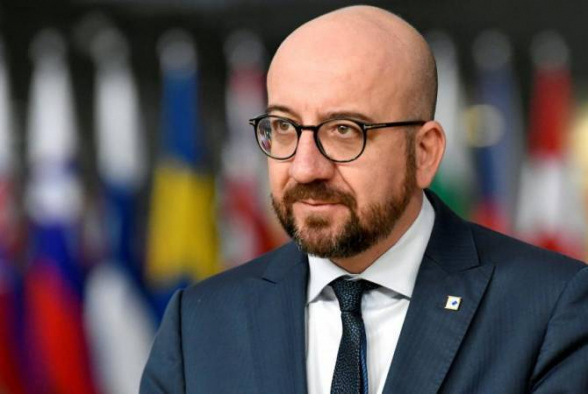 ԵԽ նախագահը բանակցություններ է վարում Հայաստանի և Ադրբեջանի հետ Ղարաբաղի հարցով