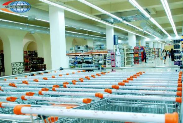 Հայաստանի խոշոր սուպերմարկետների ցանցերը թուրքական ապրանքները հանում են վաճառքից